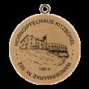 No. 502 - Horngipfelhaus Kitzbühel